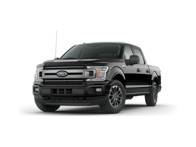 New 2018 Ford F-150 XLT Truck for sale/lease in Beeville, TX